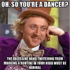 Ballroom Dancing Meme - memes ballroom wtf