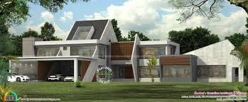 home designs kerala contemporary marvelous ultra modern contemporary house in kerala kerala home