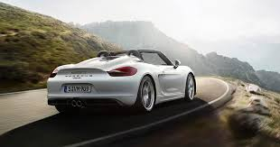 unfiltered the boxster spyder