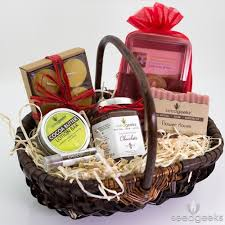 valentines day gift baskets sweetheart s day gift basket seedgeeks heirloom seeds