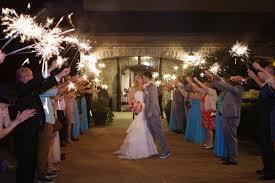 Sparklers For Weddings True Love Knows No Distance A Storybook Atlanta Wedding