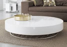 White Glass Coffee Table Best 10 Of White Wood Round Coffee Table