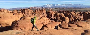Map Of Moab Utah by Utah Early December Tgsg Blog