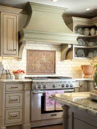 decorative kitchen ideas decorative kitchen hoods both functional and beautiful kitchen