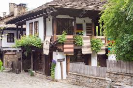 Rustic House Rustic House In Traditional Bulgarian Village Etara Bulgaria