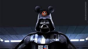 Star Wars Disney Meme - 10 out of this world star wars disney mashups