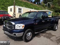 dodge ram 3500 2009 diesel truck list for sale 2009 dodge ram 3500 slt quadcab