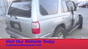 lexus used sacramento used toyota 4runner parts parting out cheap toyota 4runner in