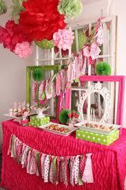 baby girl 1st birthday ideas strawberry 1st birthday party birthdays birthday party ideas and