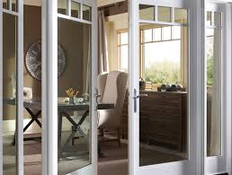 Patio Door With Sidelights 4 Unique Ways To Use Patio Doors In The Home Milgard Blog Milgard