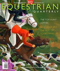 equestrian living june july 2016 by equestrian living issuu