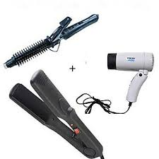 Hair Dryer Best Price best price of easy deal hair straightener hair dryer hair curlor