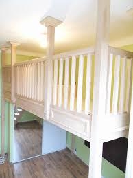 chambre enfant mezzanine lit enfant bois beau mezzanine chambre enfant menuiserie md