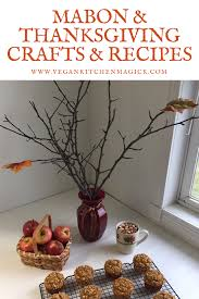 is thanksgiving a pagan holiday vegan mabon u0026 thanksgiving crafts u0026 recipes pagan mabon