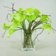 Lime Green Flowers - lime green wedding accessories wedding bridal bouquet lime green