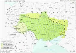 Historical Maps Historical Maps Of Ukraine