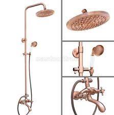 Outdoor Shower Fixtures Copper - 100 outdoor shower fixtures copper outdoor shower heads copper