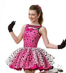 curtain call costumes hooked on swing dance costume