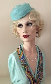 181 best mannequin heads images on pinterest mannequin heads