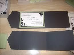 tri fold invitations foldable invitation europe tripsleep co