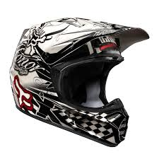 travis pastrana motocross gear helmets teebeemotorcycles category fox motocross helmets