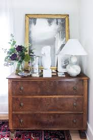 Small Bedroom Dresser With Mirror Top 25 Best Dresser Styling Ideas On Pinterest Bedroom Dresser