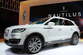 lincoln 2017 inside step inside the 2017 la auto show the year of the suv latf usa