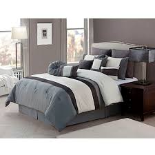 Bed And Bath Bath Accessories Shopko by Club Grand Geneva Ultimate 11 Pc Comforter Set Shopko
