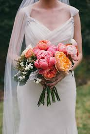 Wedding Flowers Roses Pink Wedding Bouquet Ideas Brides