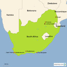 Election Of 1860 Map by South Africa Vacations With Airfare Trip To South Africa From Go