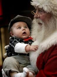 santa claus santa claus is coming to local metro milwaukee malls
