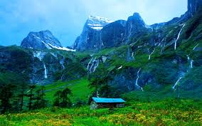 Washington mountains images The blue mountains in the state of washington was one of the most jpg