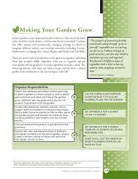 guide to growing gardens in alberta