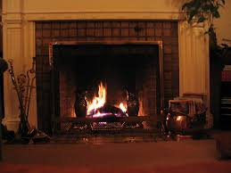 archivoclinico christmas fireplace gif images idolza