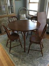 vintage table and chairs vintage kitchen chairs ebay