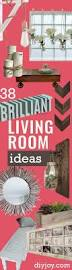 38 brilliant diy living room decor ideas diy living room