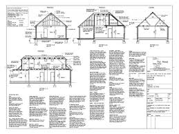 Bungalow Plans 1930 Bungalow House Plans Uk Homeca