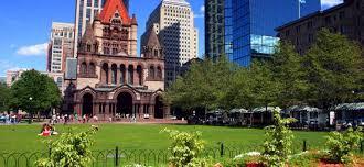 boston tourist map boston museums attractions culture in boston