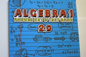 ch 8 part 1 teaching textbooks algebra 1 v2 0 chapter test