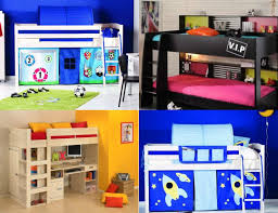 types of kids beds