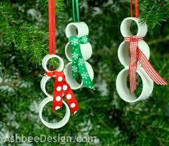 diy snowman ornaments top 10 projects and tutorials