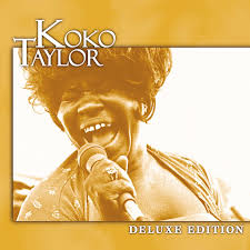 I Would Rather Go Blind Mp3 Download Koko Taylor U2014 I U0027d Rather Go Blind U2014 Listen Watch Download And