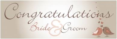 wedding congratulations banner wedding banner variant 5 banner co uk