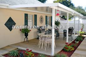Awnings Cincinnati Pvc Patio Cover Pvc Patio Cover Suppliers And Manufacturers At