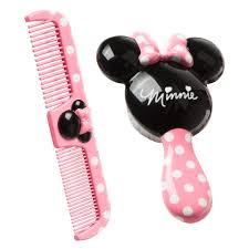 Minnie Mouse Bathroom Accessories by Safety 1st Disney Minnie Mouse Brush U0026 Comb Set Toys