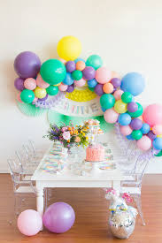 unicorn birthday party rainbow pastel unicorn birthday pastel unicorn party ideas 100