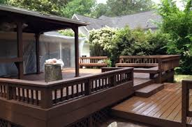20 outdoor deck ideas for better entertaining home design