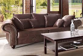 home affaire big sofa king george auf raten kaufen quelle de