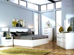 contemporary bedroom set u2013 sgplus me