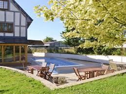Cottages To Rent With Swimming Pools by Celyn Ref 30422 In Montgomery Powys Cottages Com